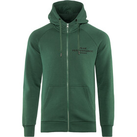 Peak Performance Original Zip Hood Herren pine grove